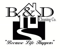 Professional Home Cleaning - B & D Cleaning Co.