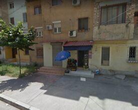 Shop for sale in Albania, Tirana