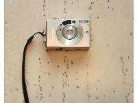 Canon Ixus II film camera APS