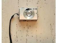 Canon Ixus II APS Film Camera