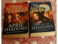 The Shadows series (Virginia Andrews)
