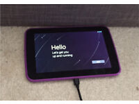 """HUDL 7"""" ANDROID TABLET"""