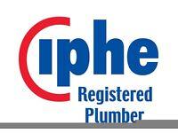 PLUMBER, Plumbing & Heating Engineer, Over 30 Years Experience, Insured, qualified, registered.