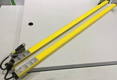 0 Sicherheits-licht (WERAC SAFETY40 SiCHERHEiTS-LiCHTVORHANG(Sender+Empfänger)>> WGS 4085A 014-0.....)