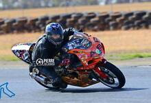 Fully built K1 GSXR600 SuperSport racebike. swap for car. Gawler Gawler Area Preview
