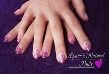 Shellac French Nails $20 Pacific Pines Gold Coast City Preview