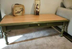 Shabby chic coffee Table Hornsby Hornsby Area Preview
