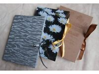 Intro to Bookbinding workshop