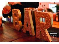 ***Part time Bar Staff - The Square Club, Clifton, Bristol***