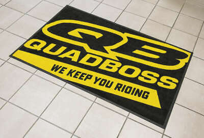 QBOSS FLOOR SHOP MAT 3' X 5'