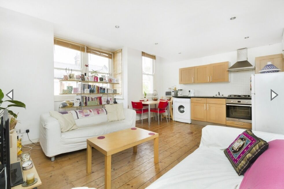 Beautiful Modern 2 Bed in Central Brixton - ONLY £380 WEEKLY!