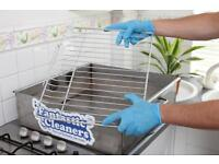Say goodbye to grease, grime and scrubbing with our Oven Cleaning Services in Liverpool
