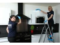 A secure way to get your deposit back - get professional end of tenancy cleaning in Manchester