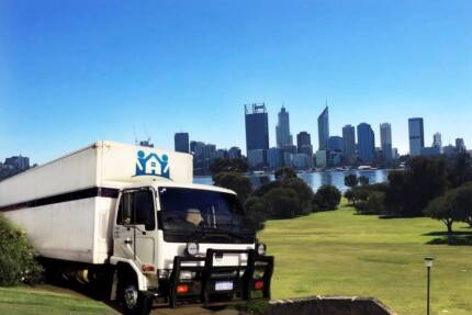 CanCare Transport & Removals . Perth Removalist service 24/7 quote