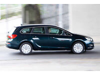 vauxhall astra 2014 estate parcel shelf wanted