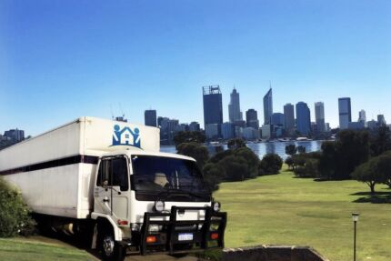 Professional Removalist, Urgent Moving, WA Removals Specialist - 24/7
