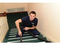 Now you can have clean and fresh carpets for the year ahead in Manchester!