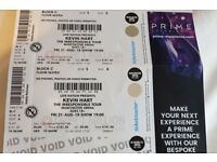 2x Kevin Hart tickets. Fri 31-Aug-18. Manchester Arena. Face value £100 each. Tickets in Altrincham