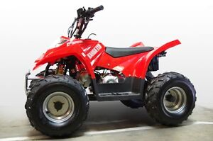 Crossfire Kanga ATV 110cc Children's Quad