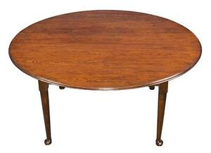antique oak oval dining table. antique round oak dining table oval i