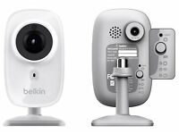 Belkin Netcam
