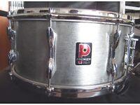 Vintage Premier Snare Drum