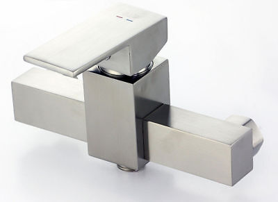Brausebatterie Mischbatterie Duscharmatur Wasserhahn NORD
