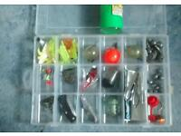 Tackle box