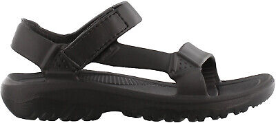 Teva Hurricane Drift Womens Sandals - Black