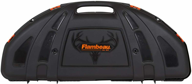Flambeau Outdoors 6461SC Archery Safeshot Compound Bow Case