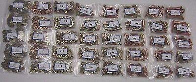 SUPERCOMBO 1496 PC GRADE 8 FINE & 1496 PC COARSE KIT W/ 1496 PC METRIC 10.9 KIT  - Metric Coarse Kit