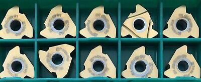 Tool Flo Insert 10158n4f L43 428 Int Gp50fbatch Iseh5-0000 10-pack New