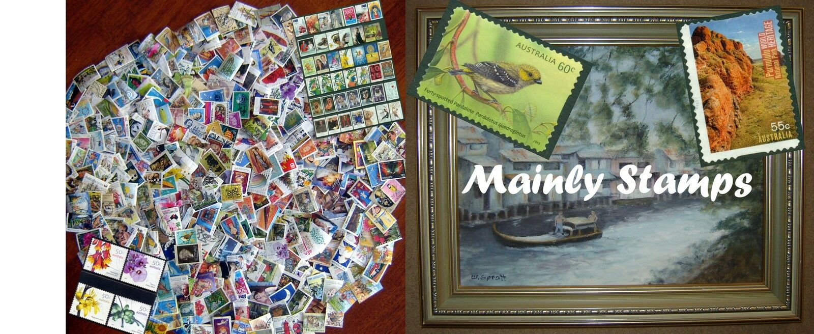 mainlystamps