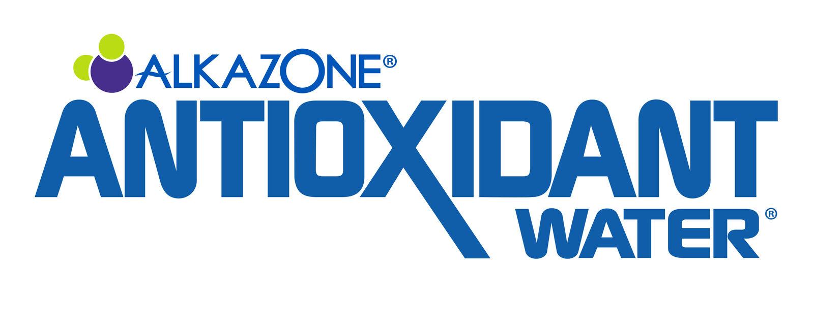 Alkazone Water