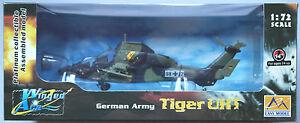 Easy Model - EC-665 Tiger UHT Helicopter / Hubschrauber Bundeswehr 9812 1:72 OVP