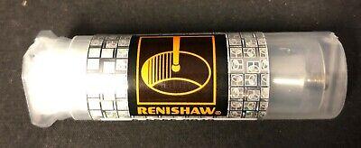 Renishaw Ruby Ball Tungsten Carbide M5 Straight Stylus A-5555-0019