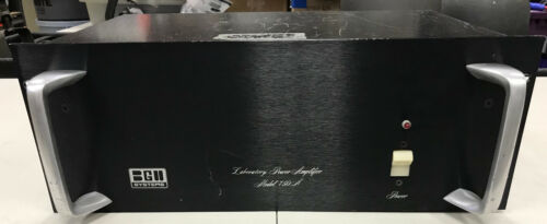 BGW 750A Power Amplifier; USED; In Good Condition