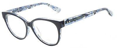JIMMY CHOO JC 145/F J55 52mm Eyewear Glasses RX Optical Glasses FRAMES NEW ITALY