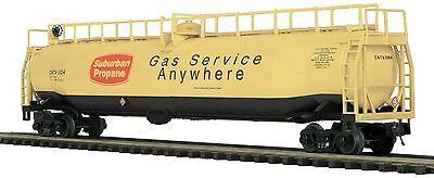20 96803 Suburban Propane 33K Gallon Tank Car  1308 Mth
