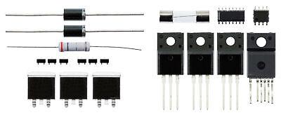 Samsung BN44-00498B (PD46AV1_CHS) Power Supply / LED Board Repair Kit