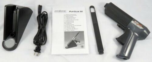 Steinel Professional PurGlue 50 type 3338 Hot Adhesive Applicator Tool - new