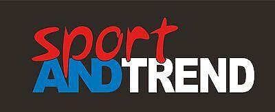 SPORT AND TREND Tienda de Deportes