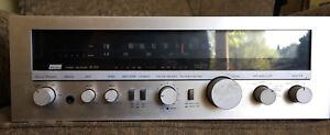 SANSUI R-50 Vintage Stereo Receiver ✳️ REDUCED ✳️