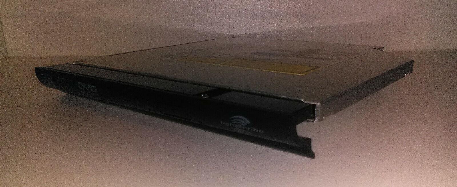 Graveur/lecteur cd et dvd interne lightscribe hp gsa-t20l pour pc portable