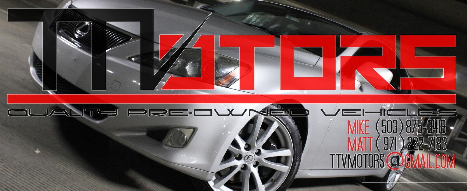 TTV Motors llc