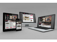 Websites from £99 - Web Designer for hire - Cheap, Simple and Fully Managed Responsive Web Design