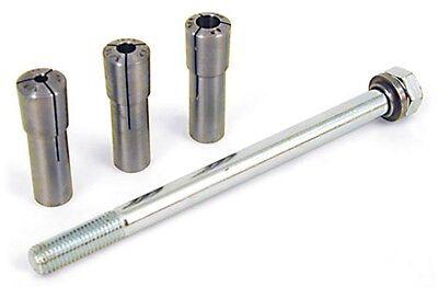 Sherline 3pc 3060 Mill Collet Set
