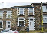 2 bedroom house in Penn Street, Treharris, CF46 (2 bed) (#905276)