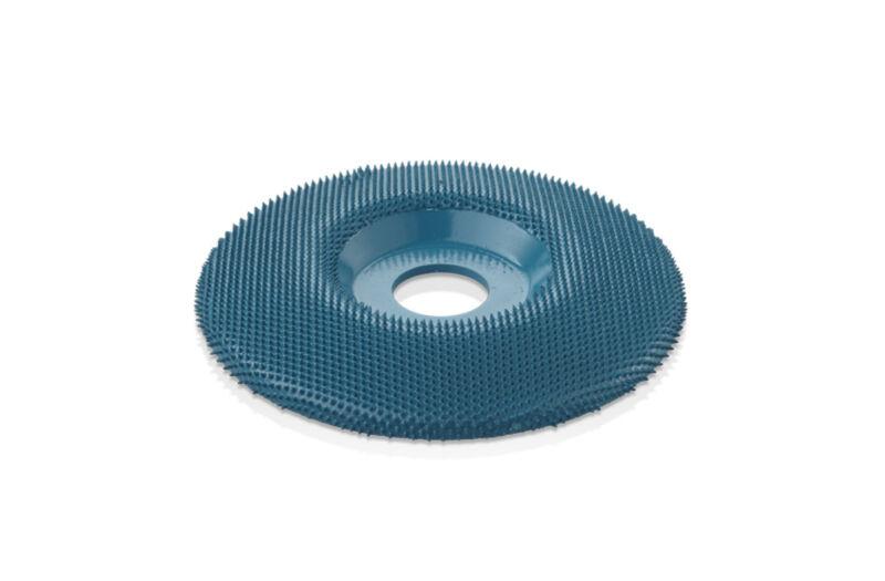 """Kutzall Extreme Shaping Disc, Medium, 4-1/2"""" (114.3mm) Diameter, (SD412X70)"""