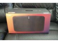Sonos Play 5 brand new